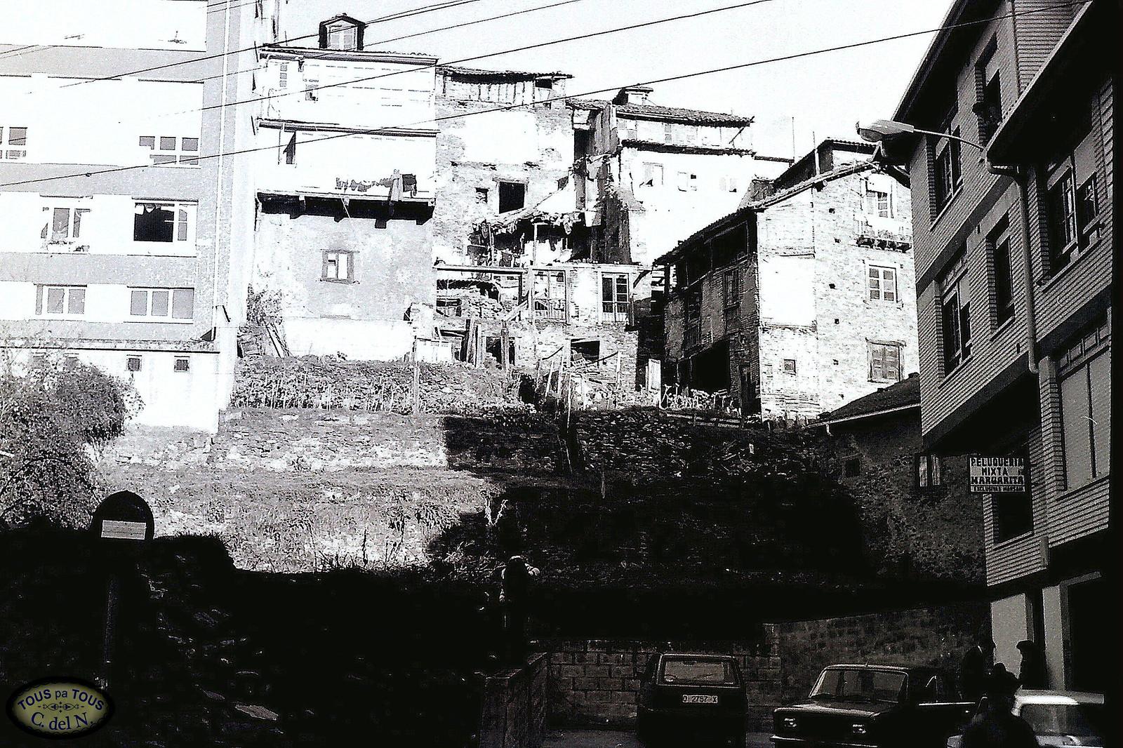 1985 - Calle La Fuente (1)