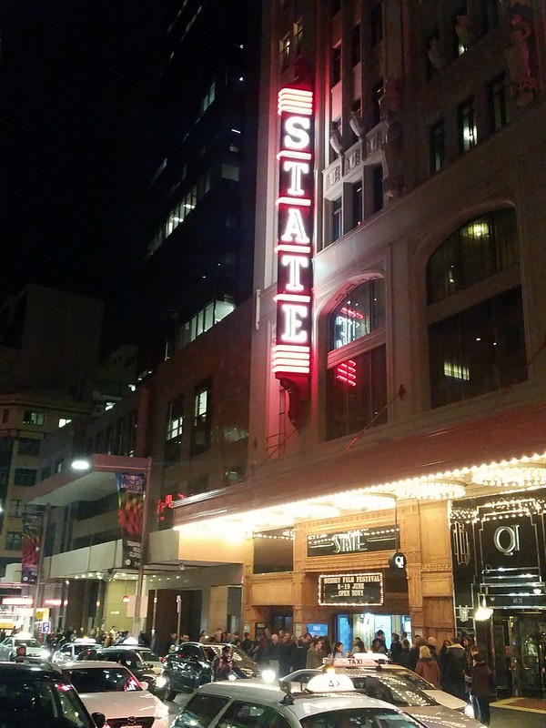Sydney filmfest 2016
