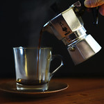 宅珈琲 ∣ Homemade Coffee