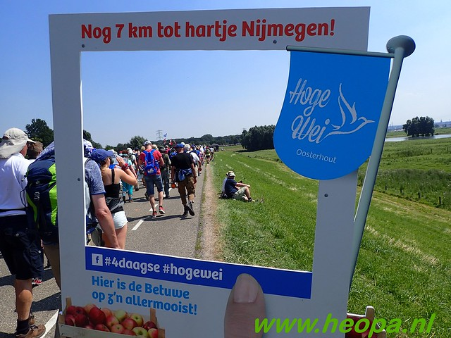 2016-07-19   1e dag Nijmegen    40 Km (103)