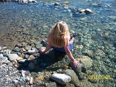 @Wild Horse Creek
