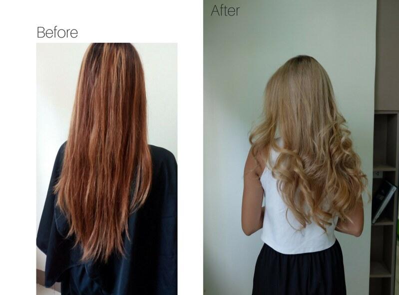 HAIR REVOLUTION PROJECT