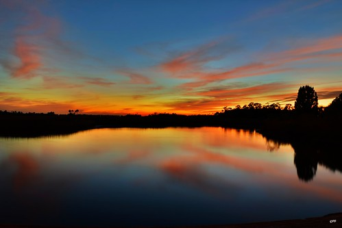 sunset sky sun holiday reflection nature water colors beautiful nikon colours florida merrychristmas d5300 nikond5300