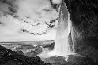 Seljalandsfoss | by rainerSpunkt