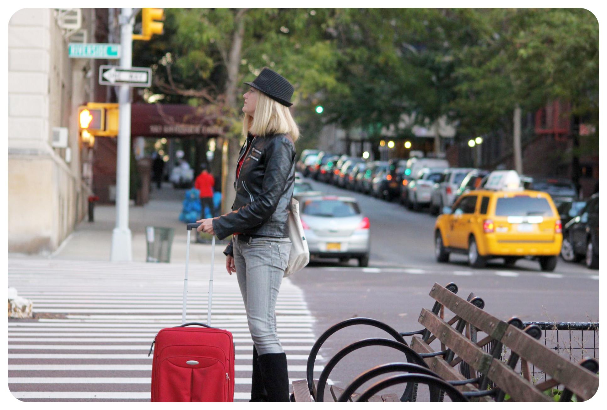dani luggage new york