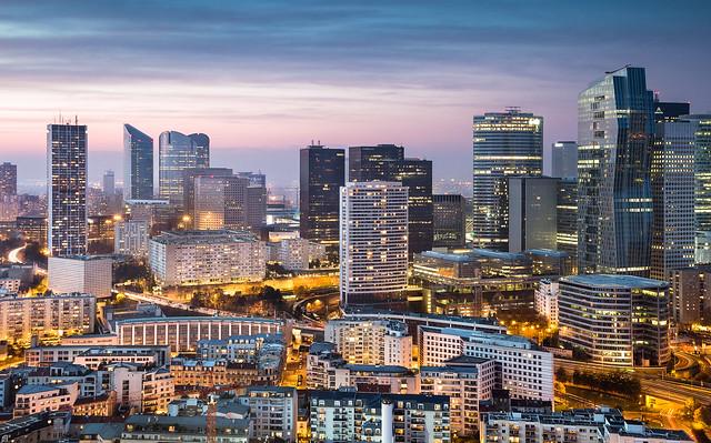 La Défense - Hauts de Seine
