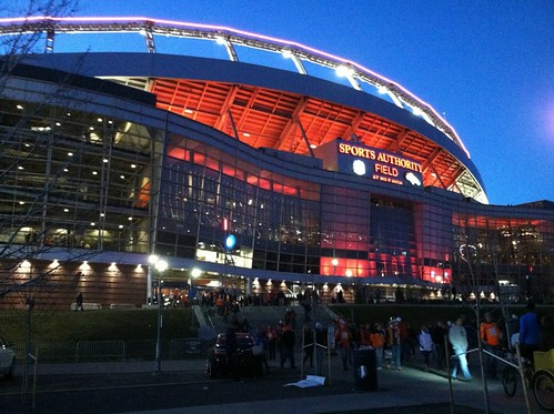 Sports Authority Field at Mile High | by halseike