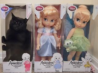 Disney Animators | by Sakura Dragonhearth