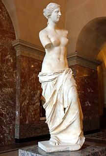 France-003280  Venus de Milo   by archer10 (Dennis) 204M Views