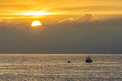 california sunset sun sol water clouds sunrise landscape pier losangeles playa malibu pacificocean lax oceano