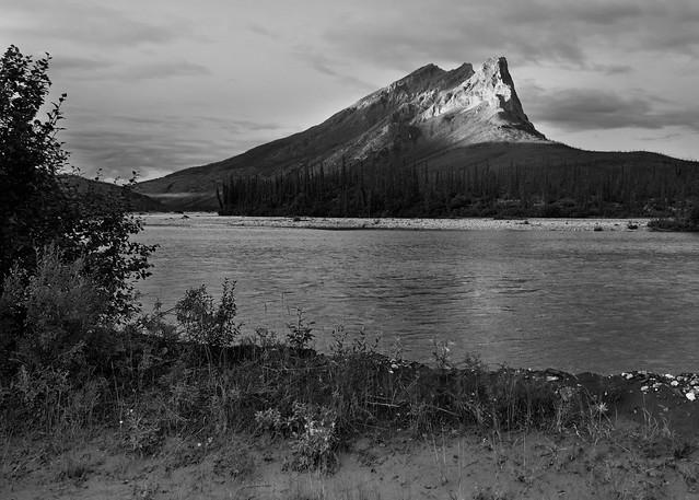 Alaska Matterhorn [seen in Explore]