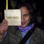 """Presentation new Album """"Abbey Roadъ"""" Mastering by Oley Elate."""