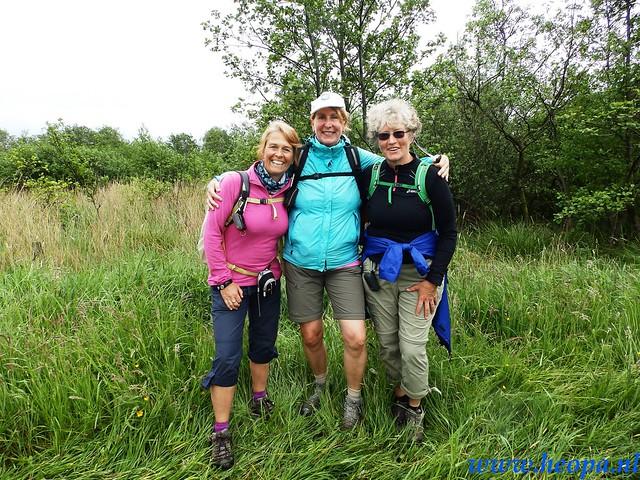 2016-05-25        s'Graveland       25 Km (94)