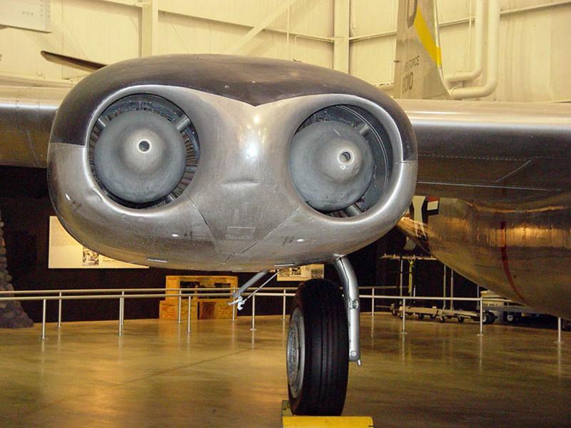North American B-45C Tornado 5