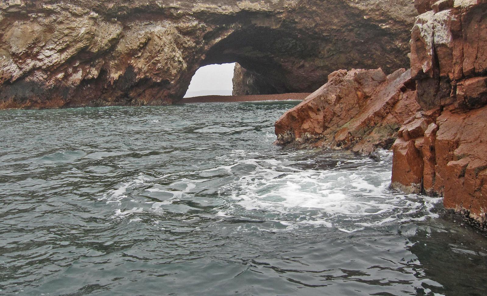Islas Ballestas 58