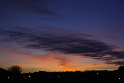 sunset skyline canon kansas dslr topeka day6 topekakansas rebelxs day6365 1000d canoneosrebelxs1000d 365the2015edition 3652015 6jan15