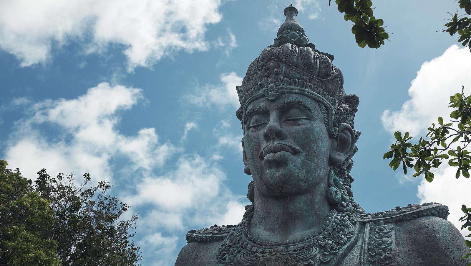 14.12.27 :: Day Four, Garuda Wisnu Kencana Cultural Park [BD2014]