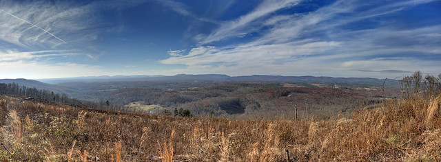 Mount Roosevelt, Cumberland County, Tennessee 1