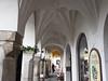 Jindřichův Hradec, náměstí Míru, Langrův dům, foto: Petr Nejedlý