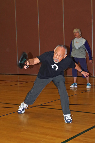 Senior Sports | by Seattle Parks & Recreation