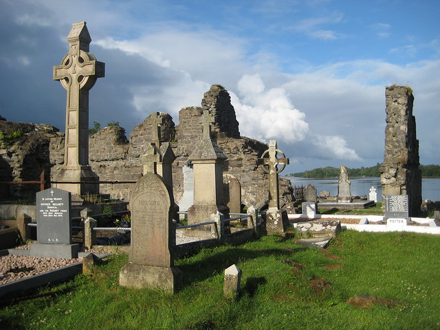 Donegal Abbey
