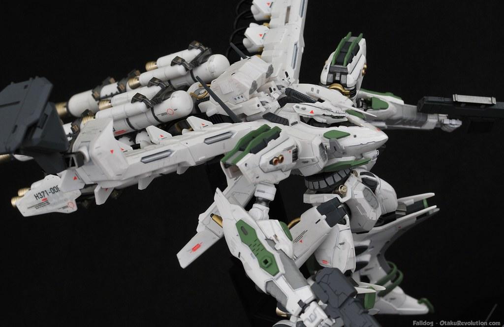White Glint 6