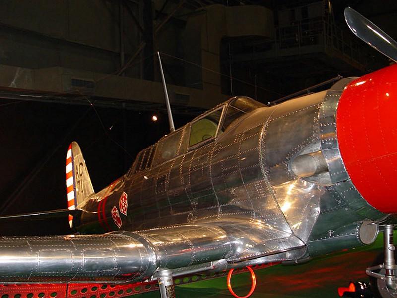 Northrop A-17A 4