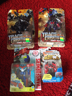 July's buys... My Prime collection is getting a boost! | by KiWiInOz