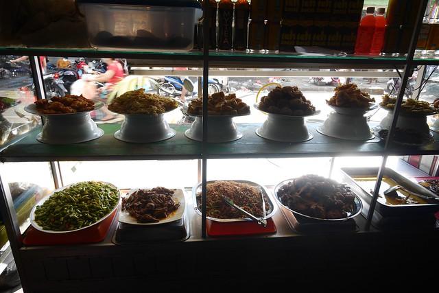 土, 2016-05-21 20:15 - Jimbaran traditional market
