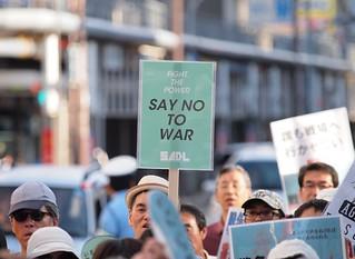 2015.8.23|大阪|SADL 戦争法案を止める緊急デモ