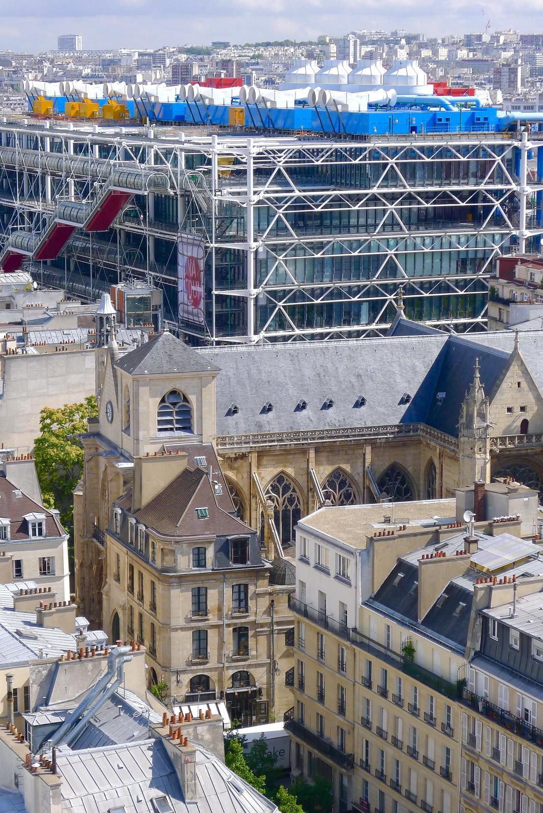 Un nouveau site web pour le Centre Pompidou