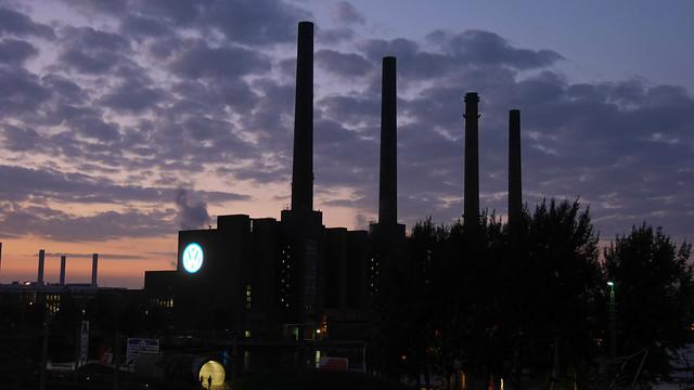 VW Kraftwerk