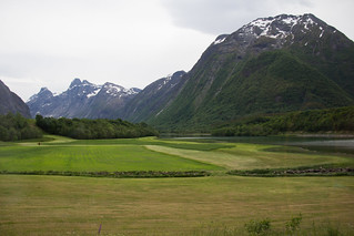 Andalsnes | by albertma.