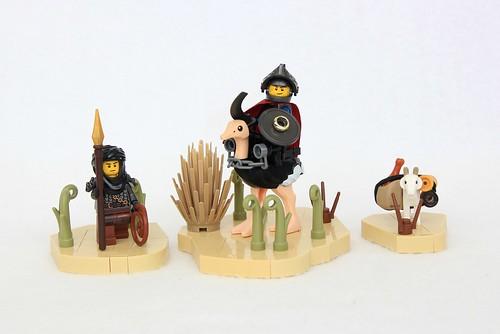 Deshiem Warriors