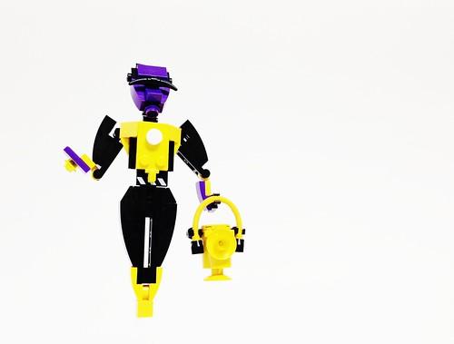 Sinestro; Yellow