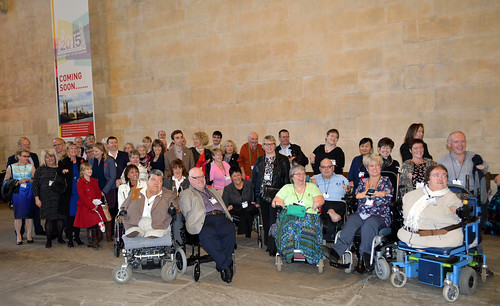 Westminster Parliamentary Event Tuesday 28th October 2014 9