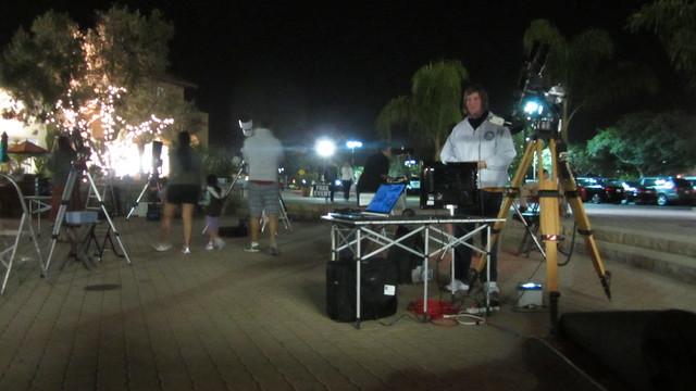 IMG_5960 Camino Real Marketplace SBAU evening setup