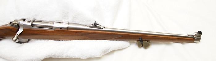 Ruger M77 RSI Mannlicher stainless 7mm-08 rem (10) | Flickr