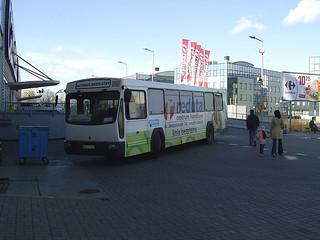 "Renault PR100.2, ""Mobilis"" Mościska | by transport131"