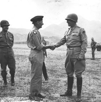 Montgomery y Patton