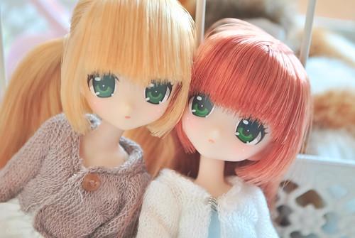Twins | by AeroHail