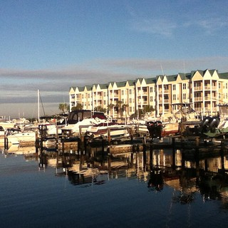 Good morning from the marina!! | by Amy Weiser