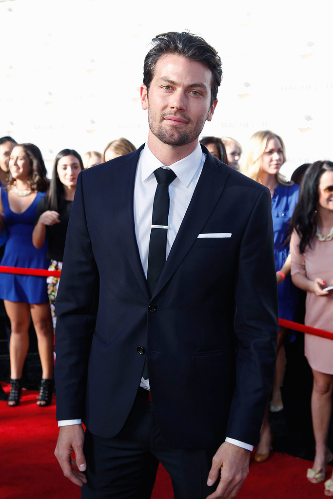 The Bachelor Red Carpet Event 138144_7294