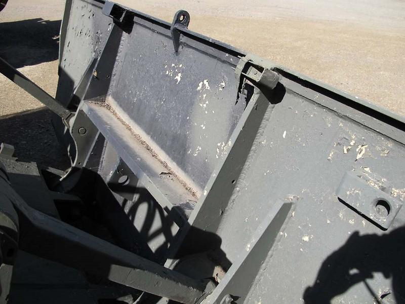 FV180 Combat Engineer Tractor 8