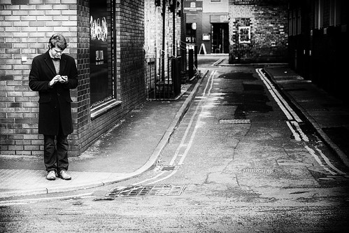 Manchester Street Photography | by Mark Carline