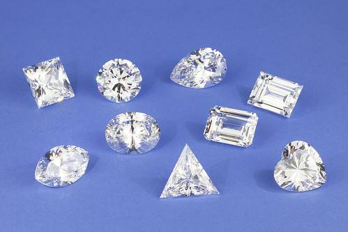 Diamond-Shapes | by Serendipity Diamonds