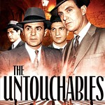 "TV serie ""The Untouchables"""