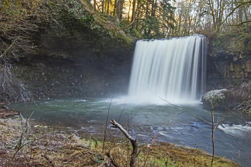 nature water oregon waterfall falls beavercreek columbiacounty