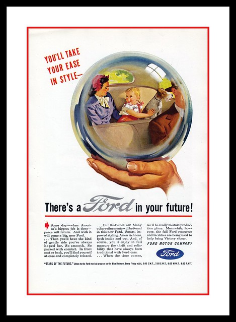 Ford, 1945