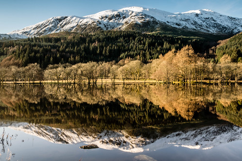 Loch Lubnaig - 4 | by Pictures by Walter